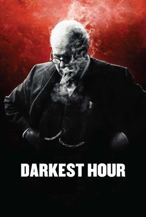 Darkest Hour - Drame, Film historique, Film de guerre