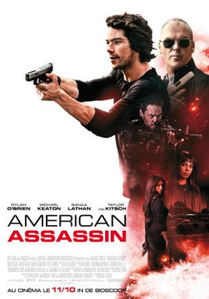 American Assassin - Action, Thriller
