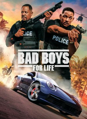 Bad Boys For Life - Action, Policier, Thriller