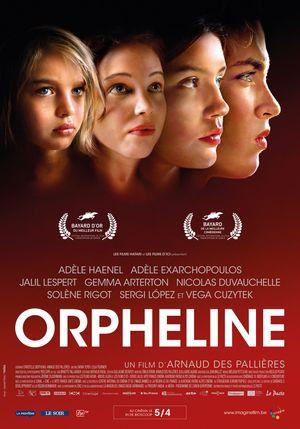 Orpheline - Drame