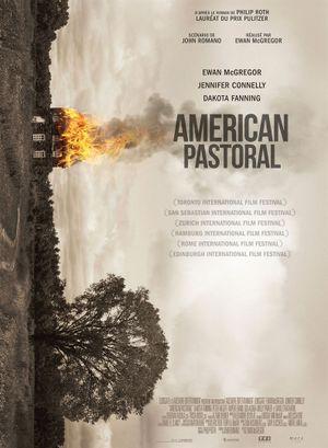 American pastoral - Policier, Drame