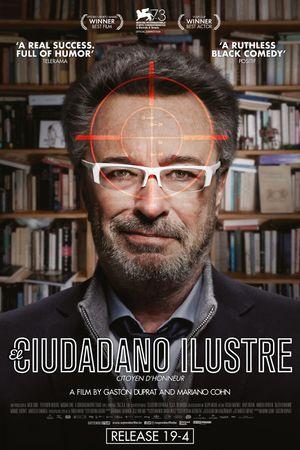 El Ciudadano Ilustre - Comédie