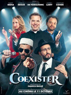 Coexister - Comédie