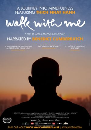 Walk with Me - Documentaire