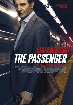 The Commuter - Action