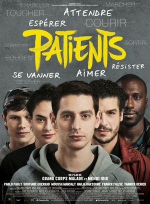 Patients - Comédie dramatique, Drame