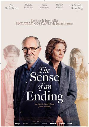 The Sense of an Ending - Drame