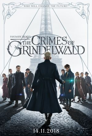 Fantastic Beasts and where to find them 2 - Aventure, Fantastique