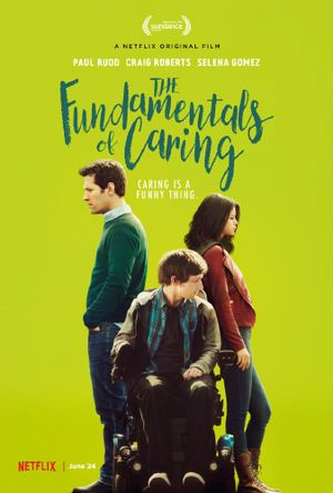 The Fundamentals of Caring - Comédie, Drame