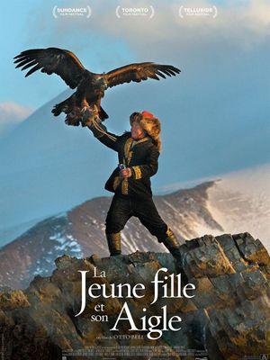 La Jeune Fille et son Aigle - Documentaire