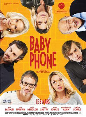 Baby Phone - Comédie