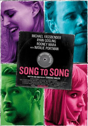 Song to Song - Drame, Romance, Musique