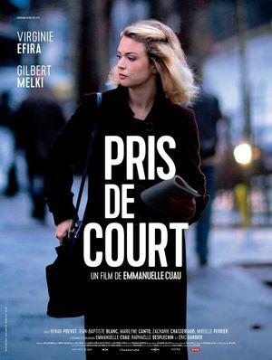 Pris de Court - Drame