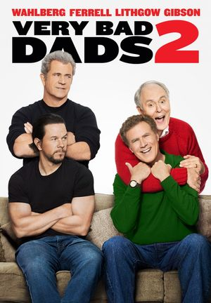 Daddy's Home 2 - Comédie