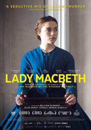 Lady Macbeth - Drame