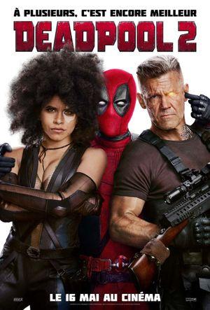 Deadpool 2 - Action, Aventure