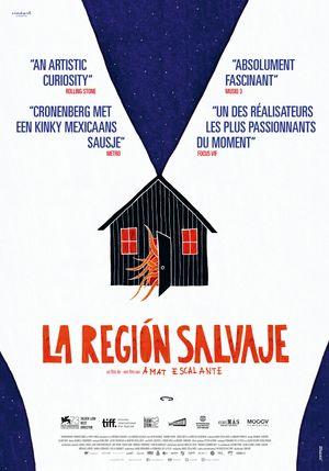La Región Salvaje - Drame