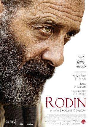 Rodin - Drame