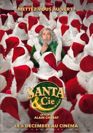 Santa & Cie - Famille, Comédie