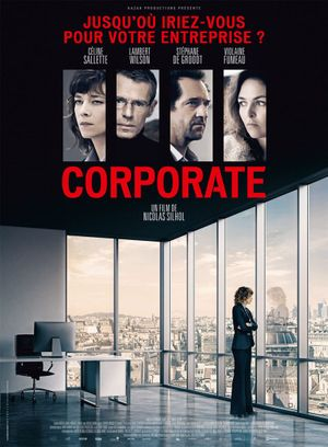 Corporate - Thriller, Drame