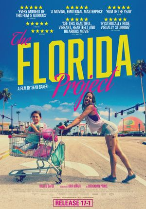 The Florida Project - Drame