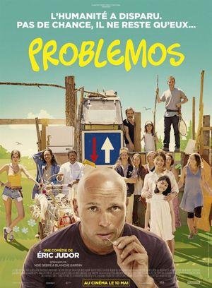Problemos - Comédie