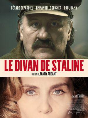 Le divan de Staline - Drame