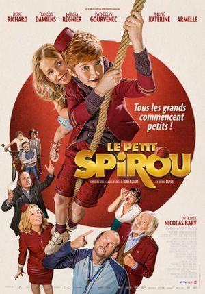 Le Petit Spirou - Famille, Comédie