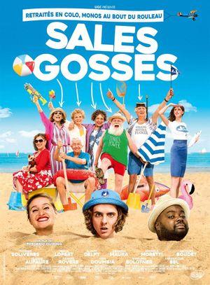 Sales Gosses - Comédie