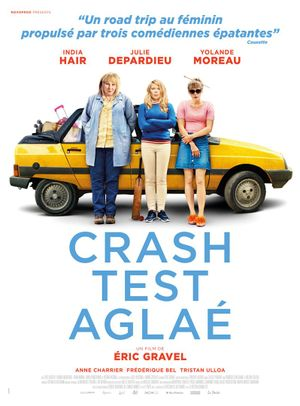 Crash Test Aglaé - Comédie