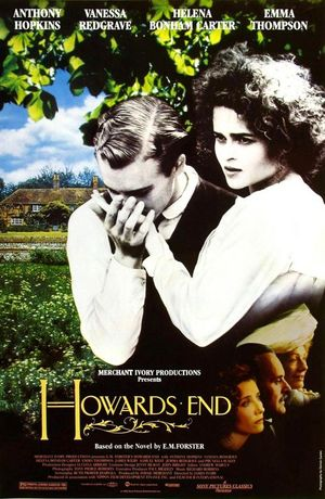 Howard's End - Drame, Romance