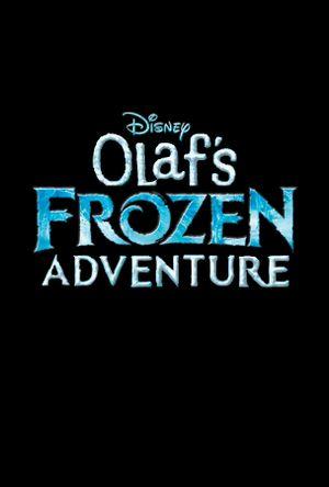 Olaf's Frozen Adventure - Famille, Comédie, Court Métrage, Animation