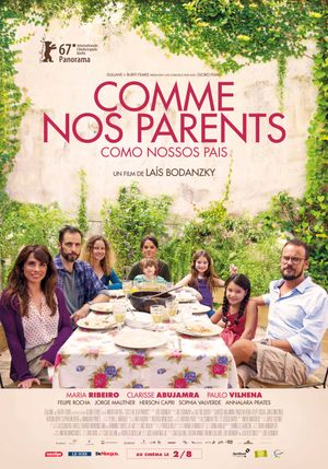 Comme Nos Parents - Drame