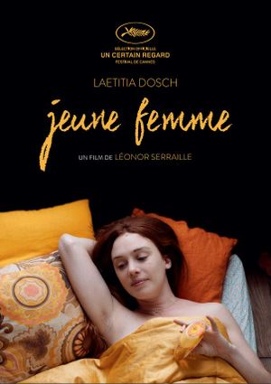 Jeune Femme - Drame