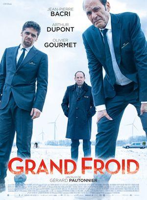 Grand Froid - Comédie