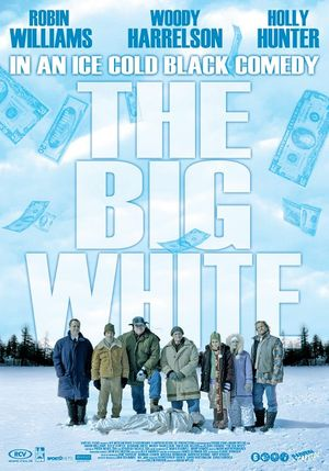 The Big White - Drame, Comédie