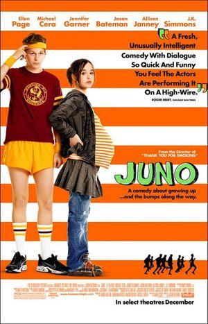Juno - Comédie dramatique