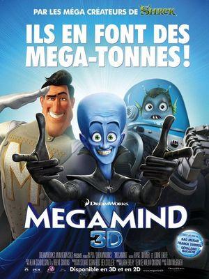Megamind - Famille, Comédie, Animation