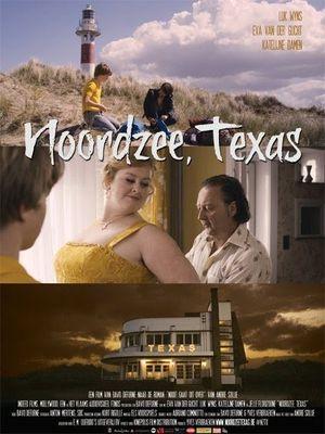 Noordzee, Texas - Drame