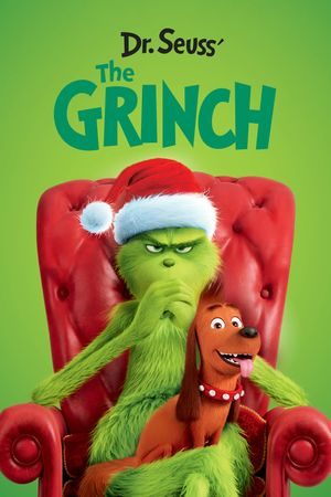 Dr. Seuss' How The Grinch Stole Christmas - Animatie Film