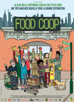 Food Coop - Documentaire