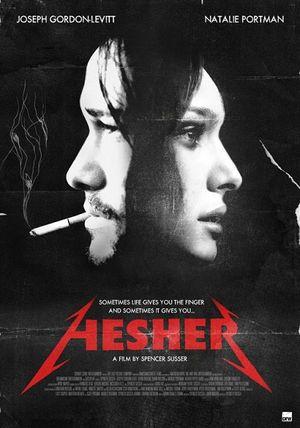 Hesher - Drama