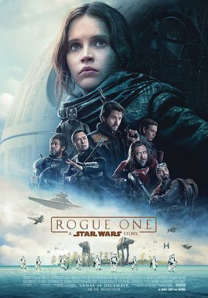 Rogue One : A Star Wars Story - Actie, Science-Fiction