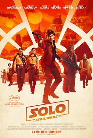 Untitled Han Solo Star Wars Anthology Film - Actie, Science-Fiction