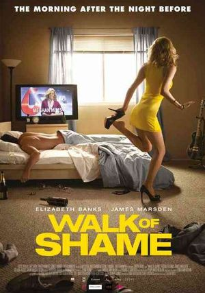 Walk of Shame - Komedie