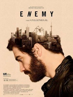 Enemy - Thriller