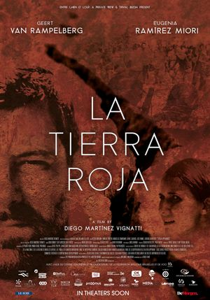 La Tierra Roja - Drama