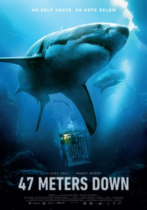 47 Meters Down - Thriller