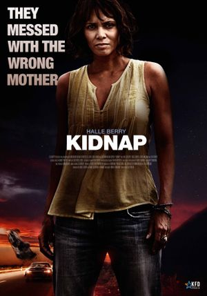 Kidnap - Thriller