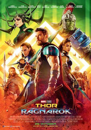 Thor : Ragnarok - Actie, Drama, Fantasy
